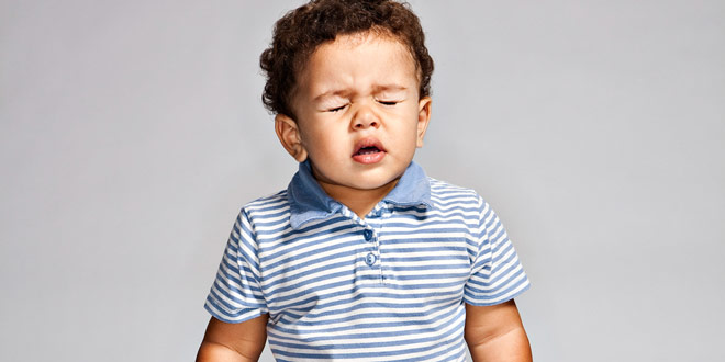 Аллергический трахеит у ребенка: симптоми, лечение