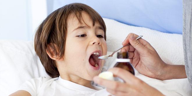 Лечение коклюша антибиотиками у детей