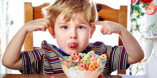 Олигофрения у детей режим питания