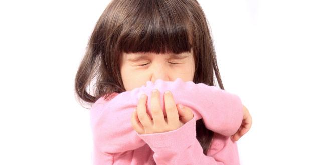симптомы сильного кашля при паракоклюше