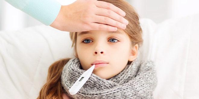 Пневмония ребенок