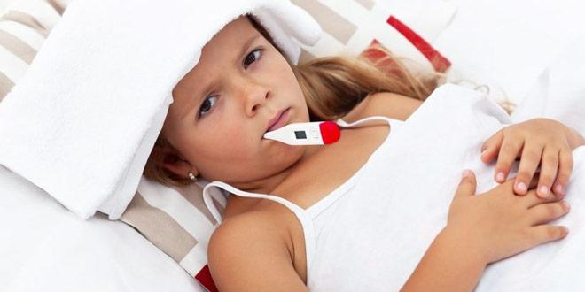 Симптом псевдотуберкулеза у ребенка температура