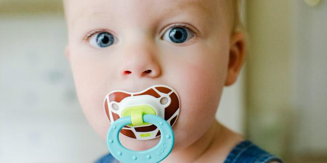 Герпес у младенцев комаровский