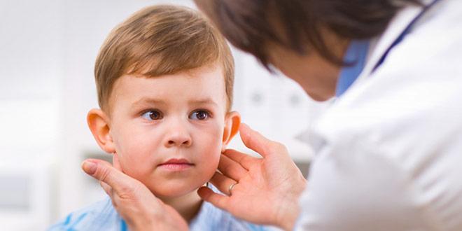 Хронический тонзиллит у ребенка: симптоми, лечение, обострение, профилактика