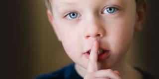 Задержка развития речи у детей