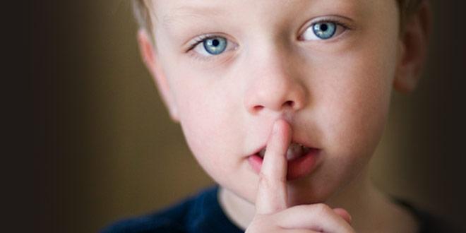 ребенок молчит задержка речи