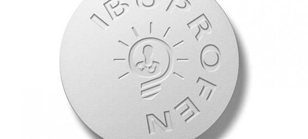 Ибупрофен – нестероидный противовоспалительный препарат