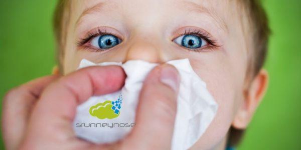 Промывание носа аквалором