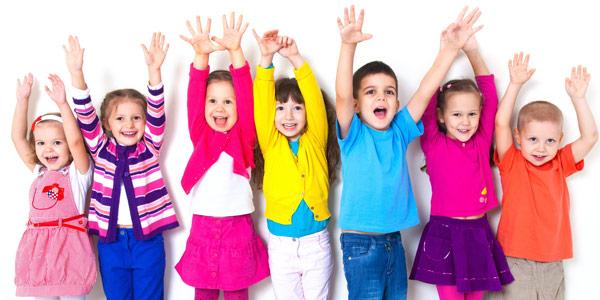 Дети отгадывают загадки про здоровье