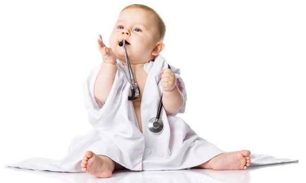 загадки про докторов для детей