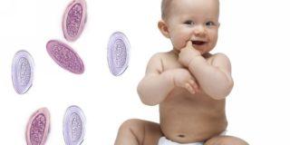 Астриции у детей - как вывести паразитов?