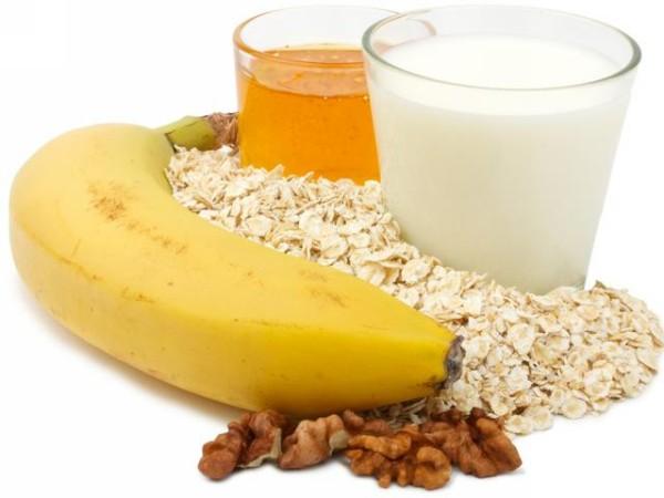 банановый кисель от кашля рецепт