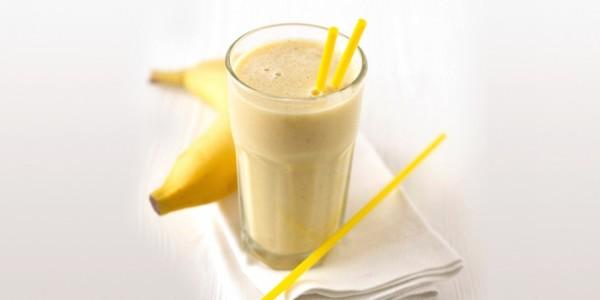Рецепт от кашля из бананов