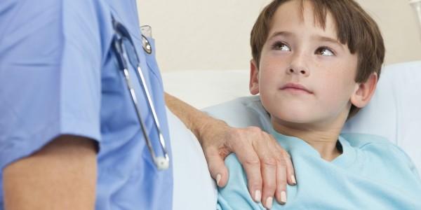 болезнь Пертеса у ребенка