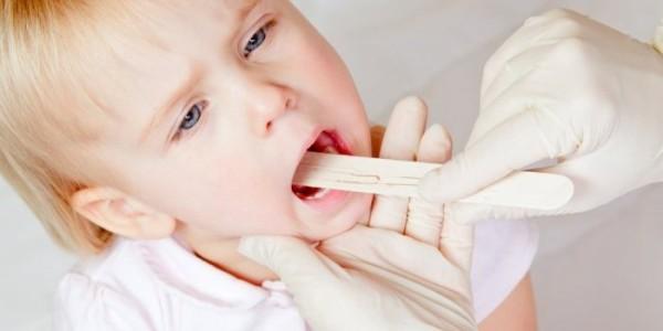 Фарингит у детей: как сохранить здоровое горло?
