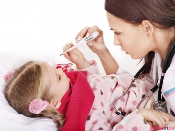 лечение интоксикации