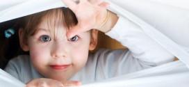 Шизофрения у детей. Как выглядит мир ребенка-шизофреника?