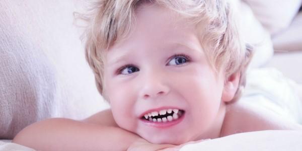 герпесный стоматит у ребенка