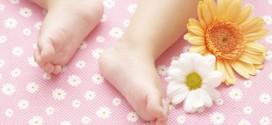 Вальгусное плоскостопие у детей