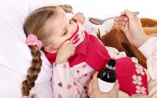 симптомы лающего кашля