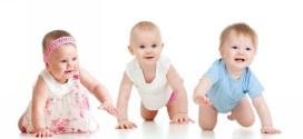 У ребенка болят колени — почему?