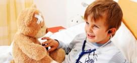 Почему мой ребенок постоянно болеет? Реабилитация часто болеющих детей