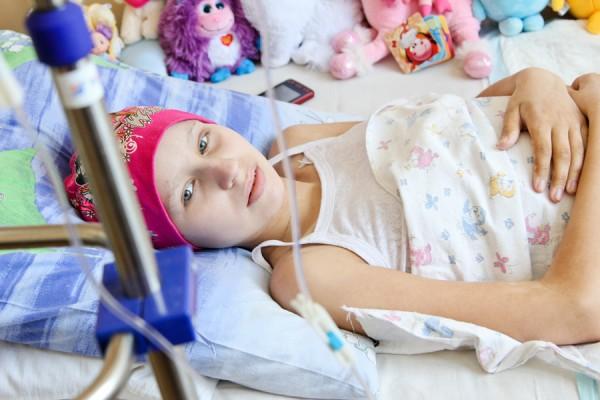 химиотерапия при лейкозе