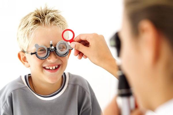 профилактика ретинобластомы