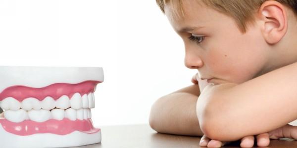 Как предотвратить кариес зубов у ребенка