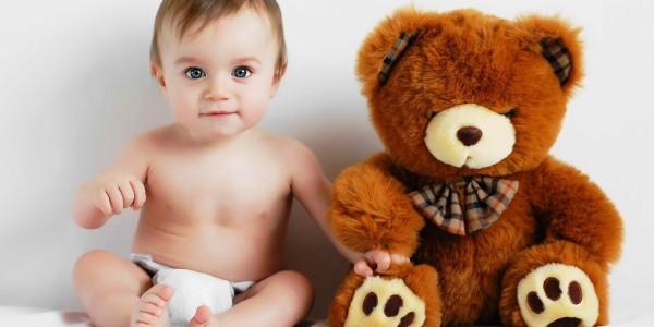 косолапие у ребенка