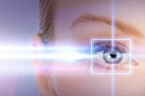 лечение рака глаза у детей