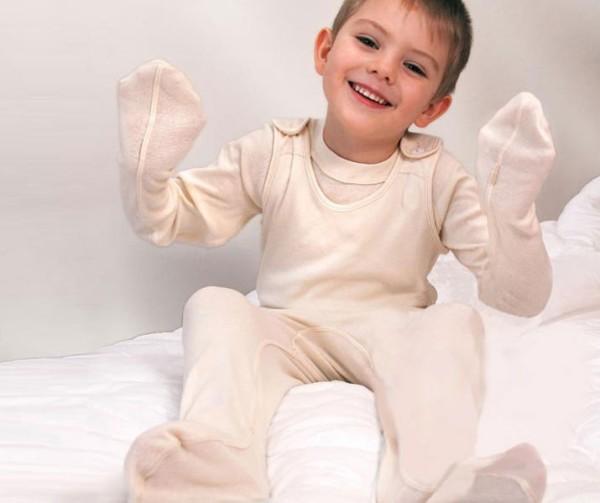 лечение дерматиту у детей