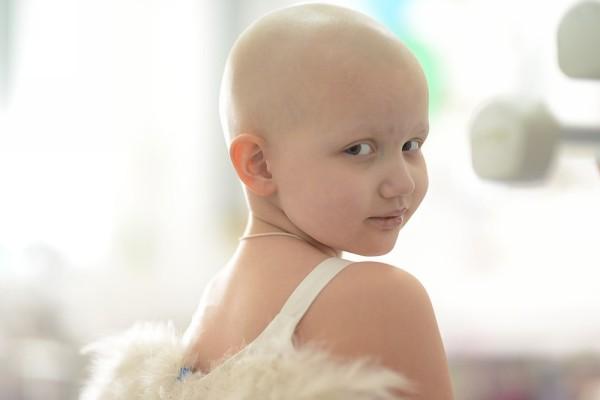 лейкоз у ребенка