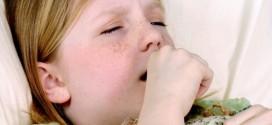 Лорингический кашель у ребенка: как распознать и вылечить?