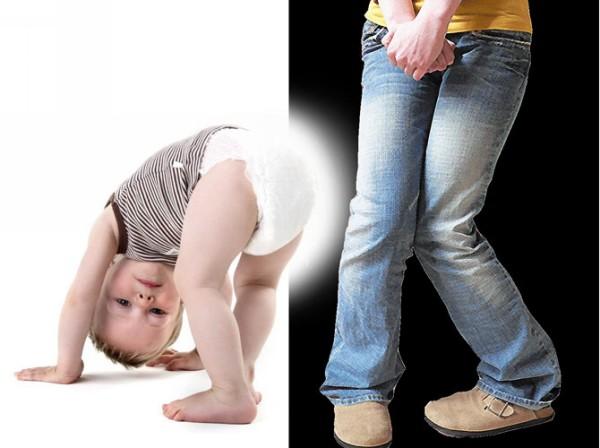признаки энуреза у ребенка