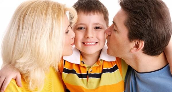 ребенок заражается болезнями от взрослых