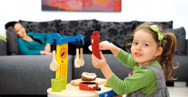 профилактика склероза у детей