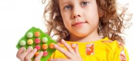 Витамины для зубов детям: что нужно растущему организму для здоровья?