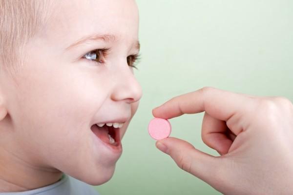 витамины часто болеющим детям