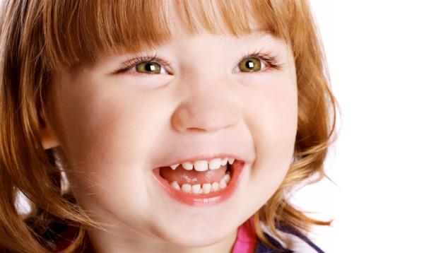 приметы родился с зубами
