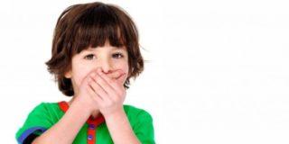 Что делать, когда у ребенка болит зуб