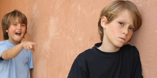 логоневроз у ребенка