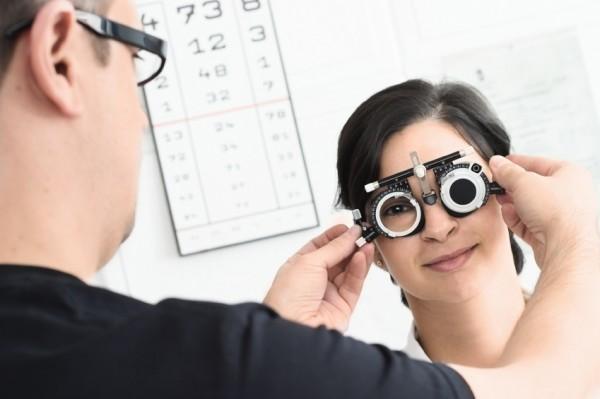 диагностика астигматизма