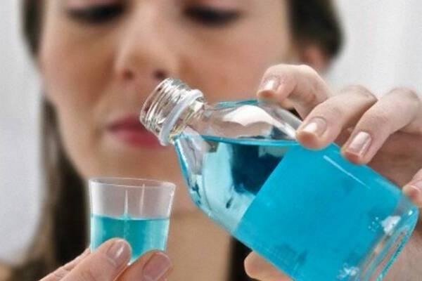 лечение везикулярного стоматита