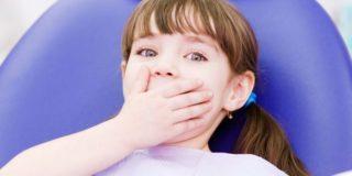 Серебрить ли зубы ребенку