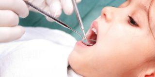 Везикулярный стоматит у детей