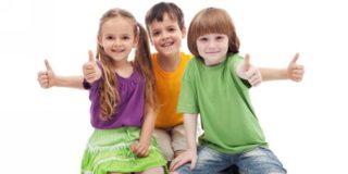 Загадки про зубы для детей