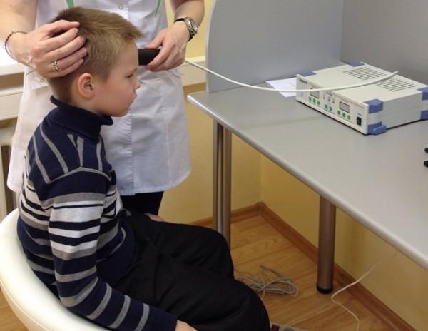 аппаратное лечение амблиопии