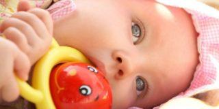 Дакриоцистит у детей – непроходимость слезного канала