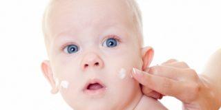 Как лечить дерматит у ребенка?